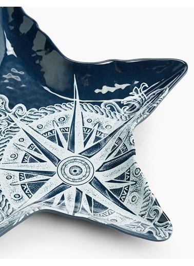 Marks & Spencer Tabak Mavi